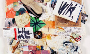 Stream the debut solo album from Ratking's Wiki featuring Skepta, Madlib, Micachu and more