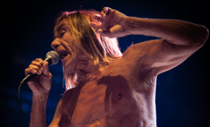 Iggy Pop and Alva Noto unveil vinyl tribute to poet Walt Whitman
