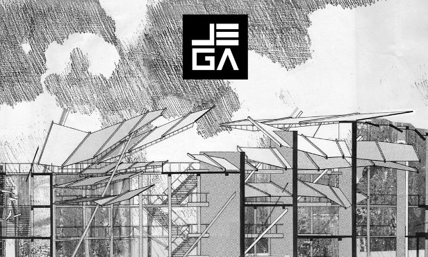 Cult IDM artist Jega to release archival collection on Skam