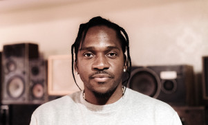 Pusha T takes over FACT for the day!