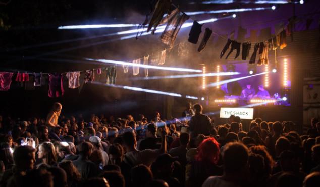 Farr Festival announces Ben UFO, Joy Orbison, Midland and more for 2016