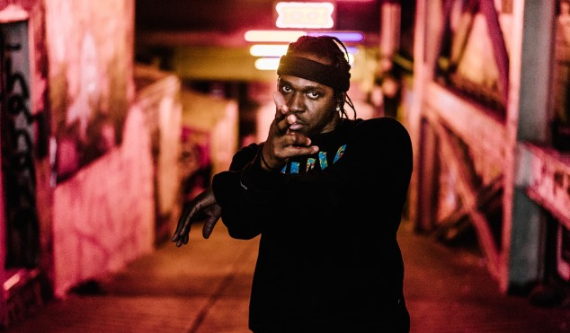 The Art of Darkness: Pusha T on his long grind to the top