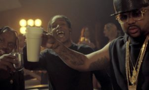 Pusha T joined by A$AP Rocky and The-Dream for 'M.P.A' video