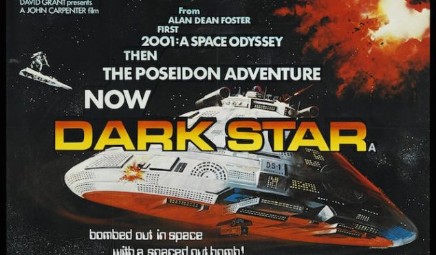 John Carpenter's first film Dark Star gets expanded vinyl reissue