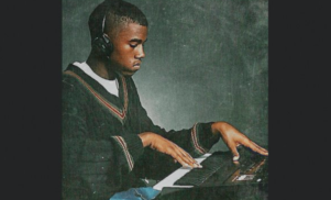 Kanye West teams with Kendrick Lamar for 'No More LA Parties'