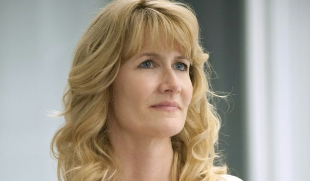 Laura Dern joins cast of Twin Peaks reboot