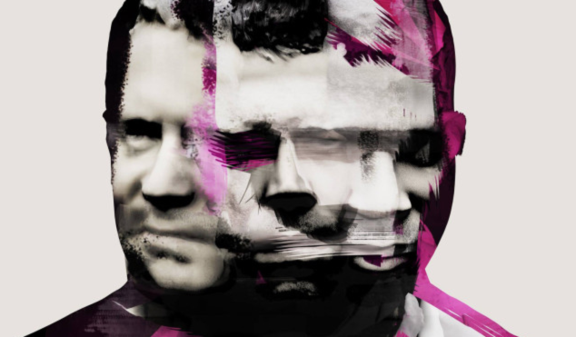 Boards Of Canada remix Mike Patton's Nevermen