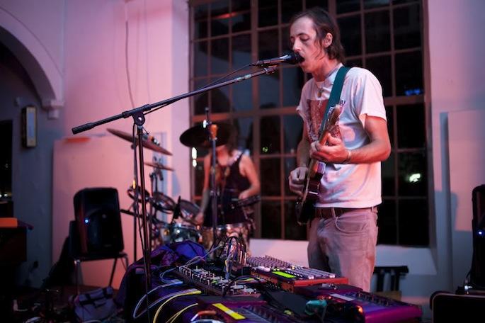 Animal Collective's Deakin reportedly finalising solo album