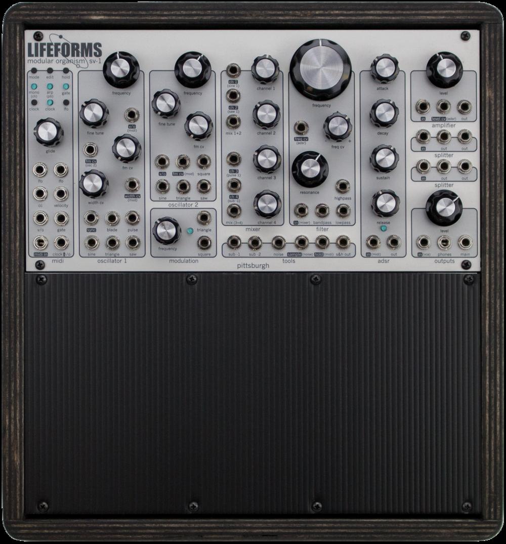 lifeforms-system-101