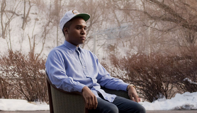 Lunice releases new single 'Look Like' via LuckyMe