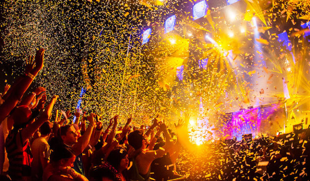 EDM giant SFX considers filing for bankruptcy