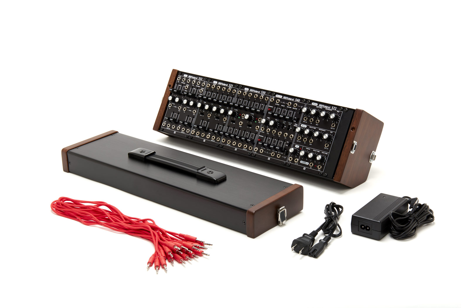 Roland System 500 Modules Released As Complete Set