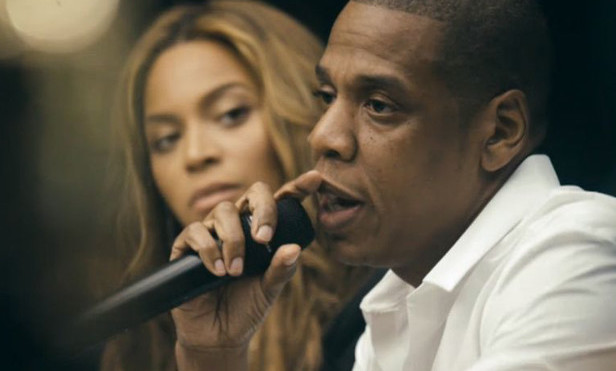 Jay Z and Tidal sued by band with history of extravagant lawsuits