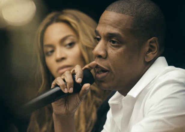 Jay Z sued over Tidal royalty payments by music duo American Dollar