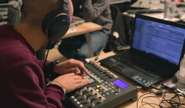 WhoSampled releases Samplethon documentary featuring Roni Size, Breakage and more