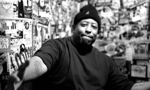 DJ Premier remixes 'I Love Kanye'
