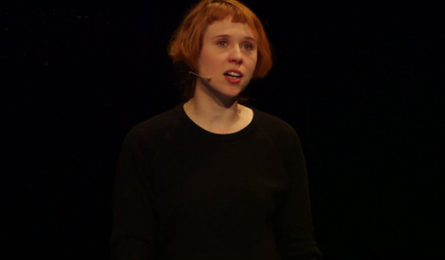 Holly Herndon unravels her creative process in Ableton lecture