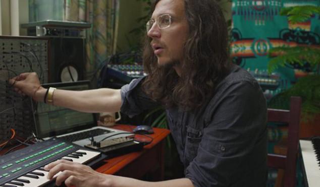 Legowelt creates Amiga 909 drum machine for Ableton