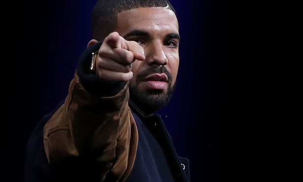 Drake signs to grime label Boy Better Know