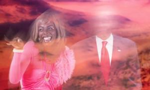 Dedekind Cut (fka Lee Bannon) shares dizzying Black History Month In 3D