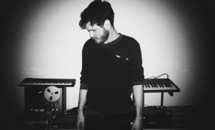 S Olbricht to release For Perfect Beings LP on Lobster Theremin