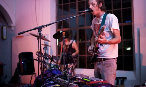 Animal Collective's Deakin shares update on solo album, hints at potential cover and title