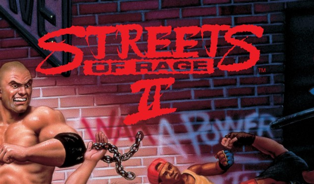 Streets of Rage II soundtrack set for vinyl release