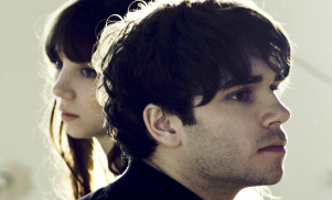 The KVB wade through ice-cold Berlin for 'In Deep' video