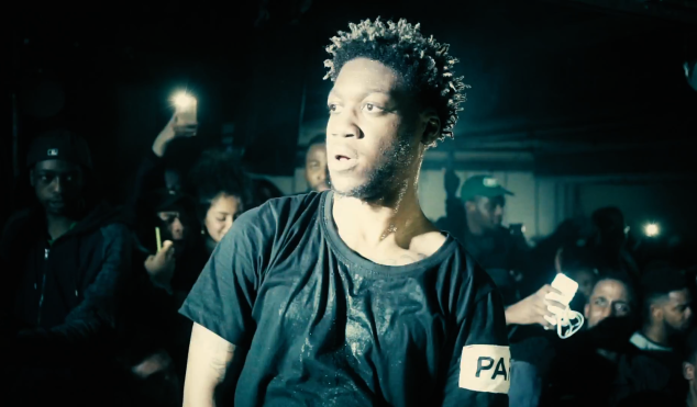 OG Maco – Access All Areas