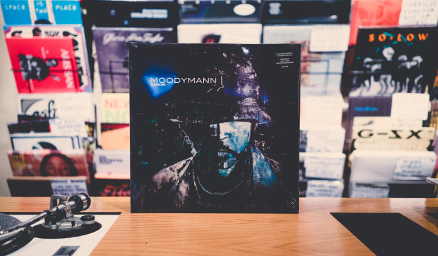 The week's best vinyl: Moodymann, Chilean house and dusty synths