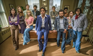 HBO's Vinyl premiere falls flat but Scorsese and Jagger's series renewed for second season