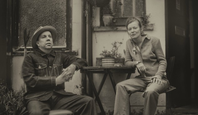 Inside the Secret Facility: A conversation with Andrew Weatherall and Nina Walsh