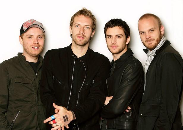 Coldplay to headline Glastonbury