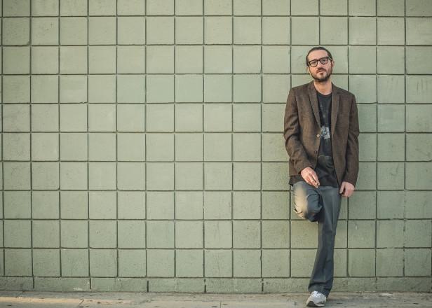 John Frusciante announces new acid EP influenced by John Carpenter and footwork