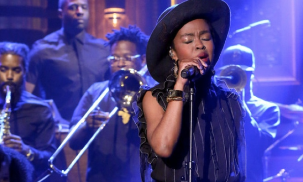 Lauryn Hill and Rihanna cancelled Grammys performances at last minute