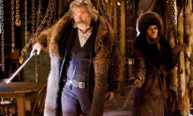 Ennio Morricone wins BAFTA for The Hateful Eight score