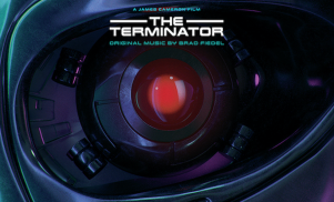 The Terminator's iconic score is being reissued on vinyl
