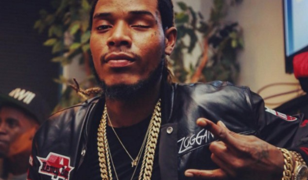 Fetty Wap is a stock trader in his spare time