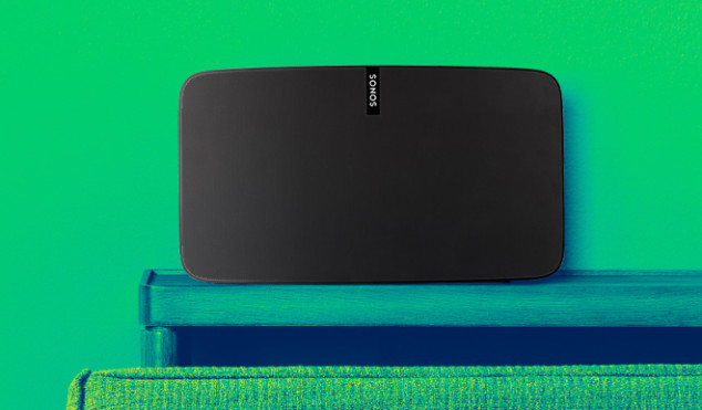 Apple Music is now compatible with Sonos