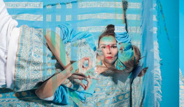 Aïsha Devi's Of Matter and Spirit gets remixed