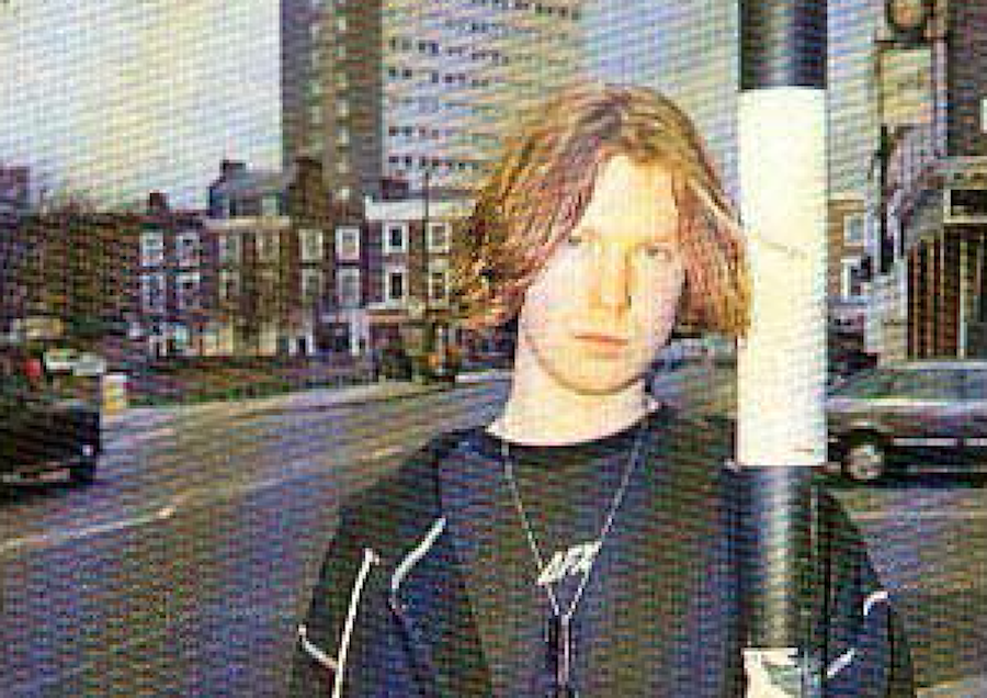 Hear an early interview with a 20-year-old Aphex Twin
