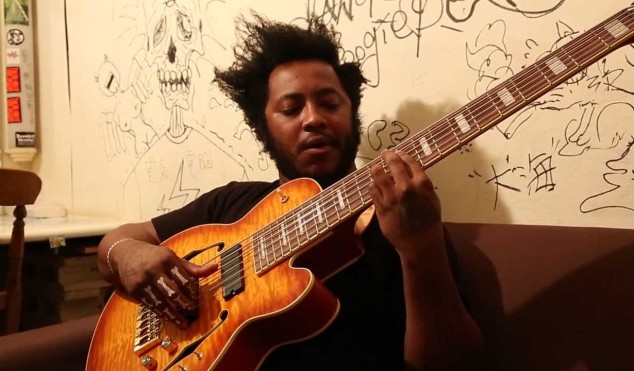 Thundercat shares untitled track featuring Mono/Poly