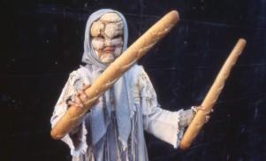 Breadwoman rises: The making of a modern mystic