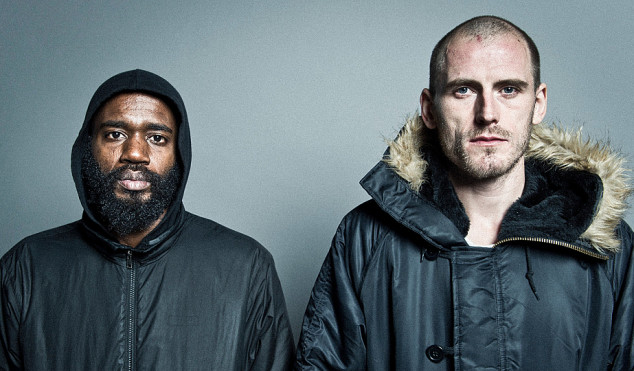 Death Grips give away 'Hot Head'
