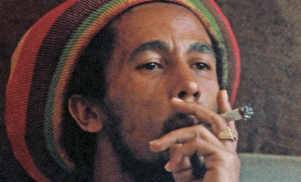 Bob Marley is getting his own weed brand