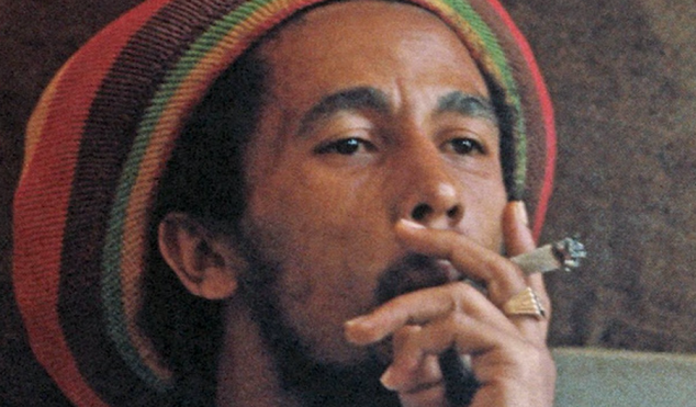 Bob Marley brand weed to launch on the singer's birthday