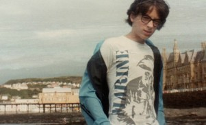 Mike Paradinas shares long-lost µ-Ziq album Aberystwyth Marine