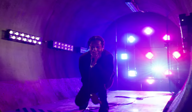 Watch A$AP Rocky and Skrillex in the latest Zoolander 2 trailer