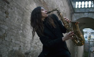PJ Harvey documents refugee crisis with new video