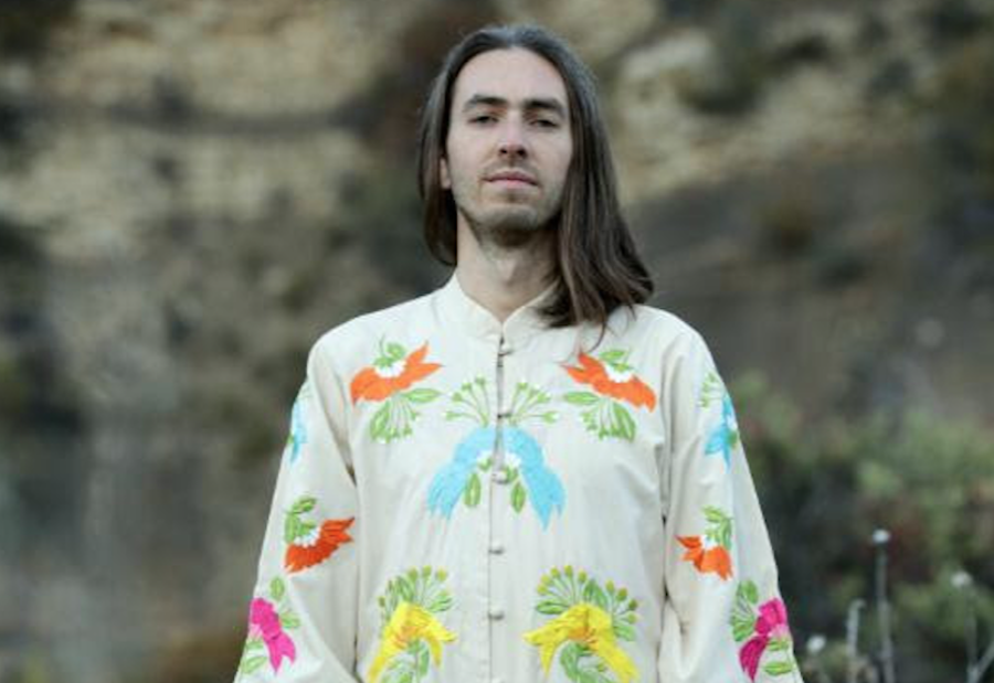 Matthewdavid dives into ambient music with massive Trust The Guide And Glide on Leaving.